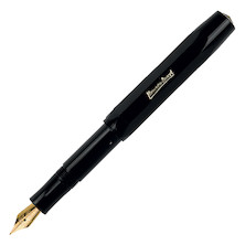 Kaweco Classic Sport Fountain Pen Black