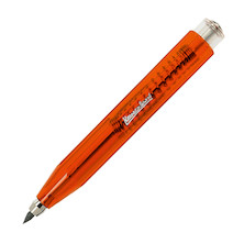 Kaweco Ice Sport 3.2mm Clutch Pencil Orange