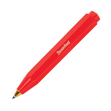Kaweco Classic Sport Ballpoint Pen Red