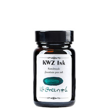 KWZ Iron Gall Ink 60ml