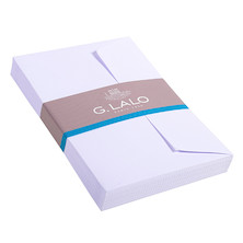 G Lalo Velin de France Envelopes C6