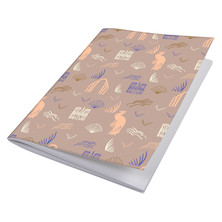 G Lalo 100 Years Sewn Spine Notebook A5 Rose