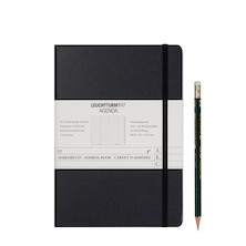 Leuchtturm1917 Medium Address Book