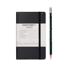 Leuchtturm1917 Pocket Address Book