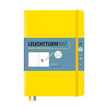 Leuchtturm1917 Sketchbook Medium Lemon