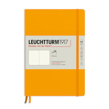 Leuchtturm1917 Softcover Medium Notebook Rising Sun
