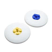 LEGO Pencil Eraser Set of 2
