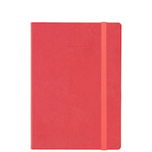Legami My Notebook Dotted Neon Coral