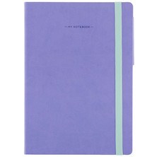 Legami My Notebook Large Lilac