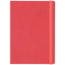 Legami My Notebook Large Neon Coral