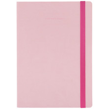 Legami My Notebook Large Pink