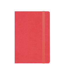 Legami My Notebook Medium Neon Coral