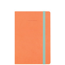 Legami My Notebook Medium Salmon