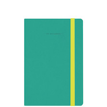 Legami My Notebook Medium Turquoise