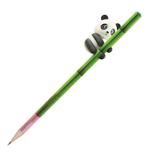 Legami Pencil with Eraser