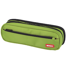 Lihit Lab 2-Way Pen Case Double
