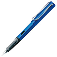 Lamy AL-star Fountain Pen Ocean Blue