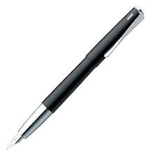 Lamy studio Fountain Pen Black