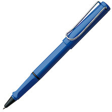 Lamy safari Rollerball Pen Blue