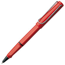 Lamy safari Rollerball Pen Red