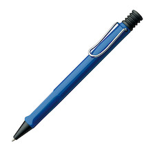 Lamy safari Ballpoint Pen Blue