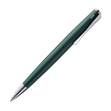 Lamy Studio Ballpoint Pen Racing Green Special Edition