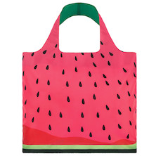 LOQI Shopping Bag Watermelon