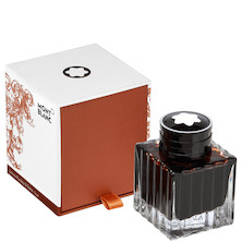 Montblanc James Purdey & Sons Ink Bottle 50ml