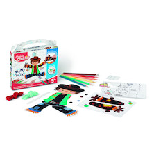 Maped Creativ Mini Box Puppet