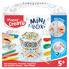 Maped Creativ Mini Box String Art