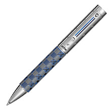 Montegrappa Harry Potter House Colours Ravenclaw Ballpoint Pen