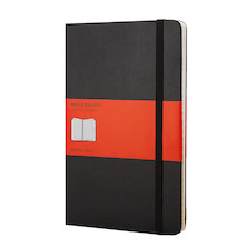 Moleskine Address Book Large