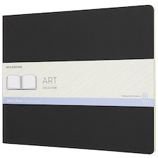 Moleskine Art Plus Sketch Album XXL 216x279 Black