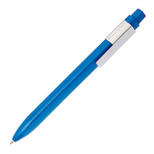 Moleskine Classic Collection Click Ballpoint Pen Royal Blue