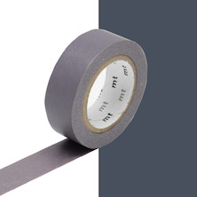 mt Washi Masking Tape - 15mm x 10m - Haimurasaki