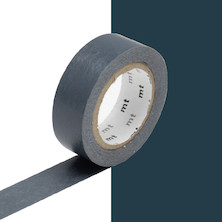 mt Washi Masking Tape - 15mm x 10m - Aonibi