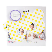 mt Washi Masking Tape Sampler