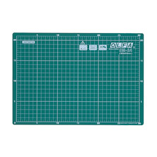 OLFA CM-A4 Self-Healing Double-Sided Multi-Purpose Cutting Mat A4