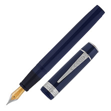 Onoto Magna University of Oxford Fountain Pen Blue
