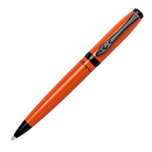 Platignum Studio Ballpoint Pen Orange