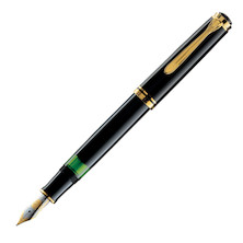 Pelikan Souveran M1000 Fountain Pen Black