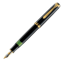Pelikan Souveran M800 Fountain Pen Black