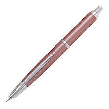 Pilot Capless Decimo Fountain Pen Pink