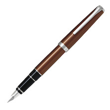 Pilot Falcon Fountain Pen Bronze