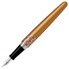 Pilot MR Retro Pop Fountain Pen Flower Orange
