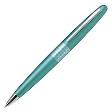 Pilot MR Retro Pop Ballpoint Dots Light Blue