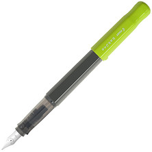 Pilot Kakuno Fountain Pen Green