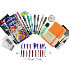Cult Pens Journal Starter Set