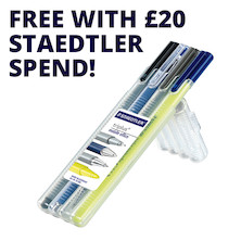 Staedtler Triplus Mobile Office Promotion
