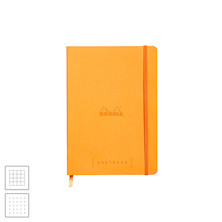 Rhodia Rhodiarama GoalBook A5 Orange